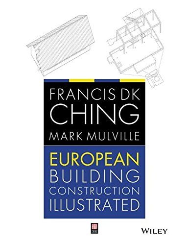 European Building Construction Illustrated