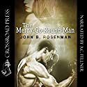 The Merry-Go-Round Man Audiobook by John B. Rosenman Narrated by Aze Fellner