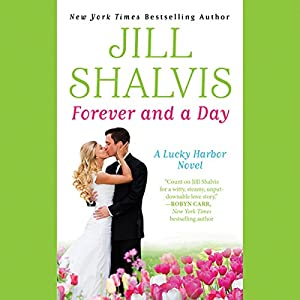 Forever and a Day Audiobook