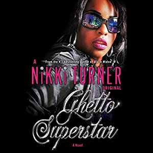 Ghetto Superstar Audiobook