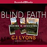img - for Blind Faith book / textbook / text book