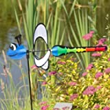 Windspiel - Little Magic DRAGONFLY - UV-beständig und wetterfest -