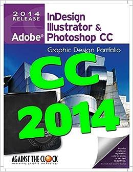 Graphic Design Portfolio CC 2014: Adobe InDesign