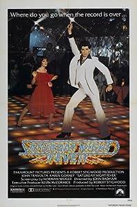 Saturday Night Fever Movie Poster 61cm x 91cm 24inx36in