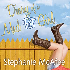 Diary of a Mad Fat Girl Audiobook