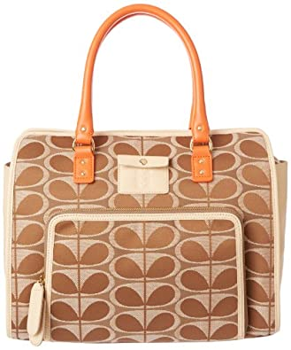 Orla Kiely Women'S Ella Shoulder Bag 64