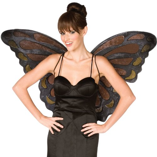 Monarch Butterfly Wings Adult - One-Size