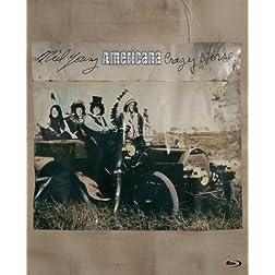 Americana [Blu-ray]