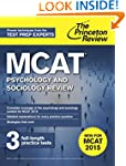 MCAT Psychology and Sociology Review:...