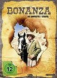 Bonanza - Die komplette 07. Staffel [8 DVDs]