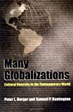 Image of Many Globalizations: Cultural Diversity in the Contemporary World