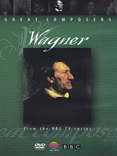 Great Composers - Richard Wagner