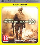Call Of Duty: Modern Warfare 2 - Plat...