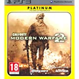 Call Of Duty: Modern Warfare 2 - Platinum Editiondi Activision Blizzard