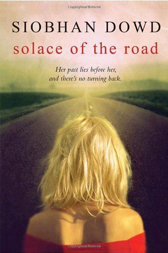 Solace of the Road cover image