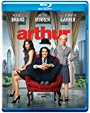 Arthur (Bilingual) [Blu-ray]
