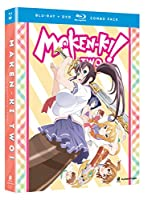 Maken-Ki!Two (Blu-ray/DVD Combo) from Funimation