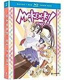 Maken-Ki!: Complete Season Two [Blu-ray + DVD]