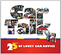Car Talk: 25 Years of Lousy Car Advice
