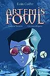 Artemis Fowl: La bande dessin�e