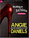 Strutting in Red Stilettos (Diva Diaries #2)