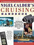 img - for Nigel Calder's Cruising Handbook: A Compendium for Coastal and Offshore Sailors book / textbook / text book
