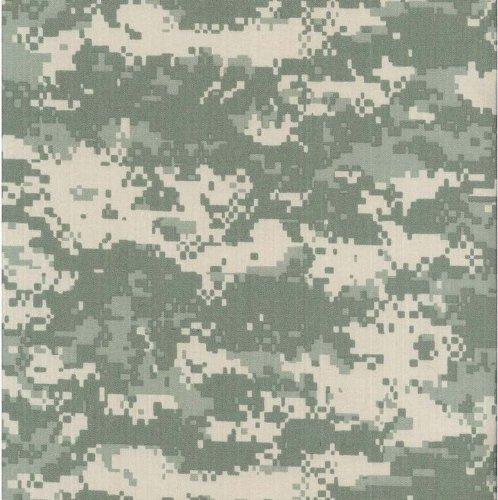 Army Digital Camouflage Nylon/Cotton Twill Fabric Print 3659S-6J (Digital Camouflage Fabric compare prices)