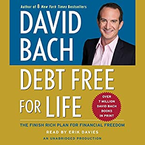 Debt Free For Life Audiobook