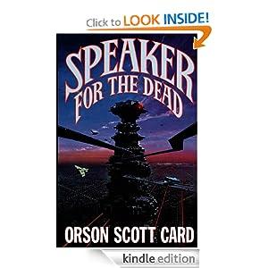 Speaker for the Dead (The Ender Quintet) Orson Scott Card