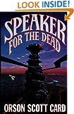 Speaker for the Dead (The Ender Quartet series Book 2)
