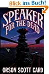 Speaker for the Dead: 2 (The Ender Qu...