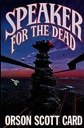 Speaker for the Dead (Ender, Book 2)