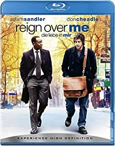 Reign over Me [Blu-ray] [Import anglais]