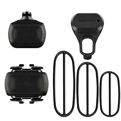 Garmin - Sensore di velocità e cadenza bicicletta