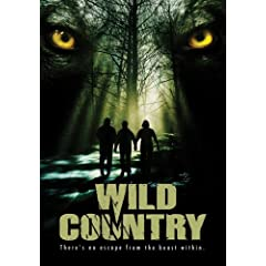 WILD COUNTRY 5