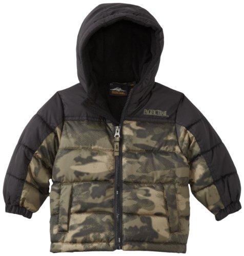 b3b919c22 ibiz store baby boy coats  Pacific Trail - Kids Baby-Boys Infant ...