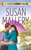 Shelter in a Soldier's Arms: Donovan's Child (Harlequin Bestselling Author)