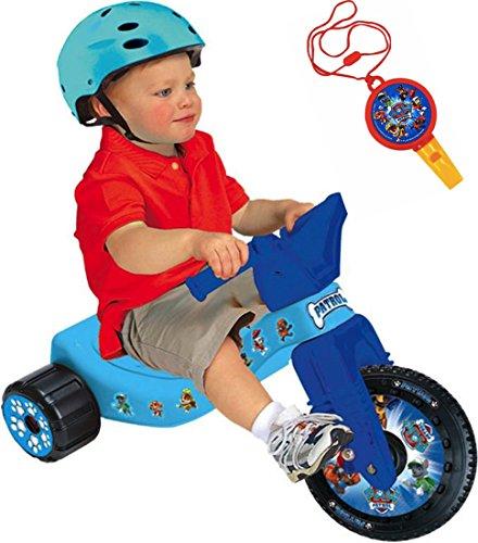 Paw-Patrol-Jr-Racer-Big-Wheel-Tricycle-With-Paw-Patrol-Whistle