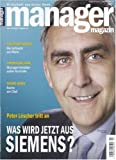 Magazine - Manager Magazin