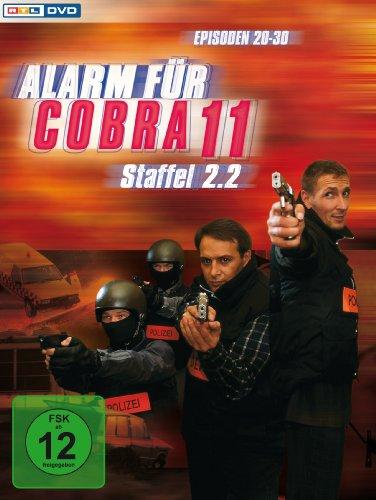 Alarm für Cobra 11 - die Autobahnpolizei: