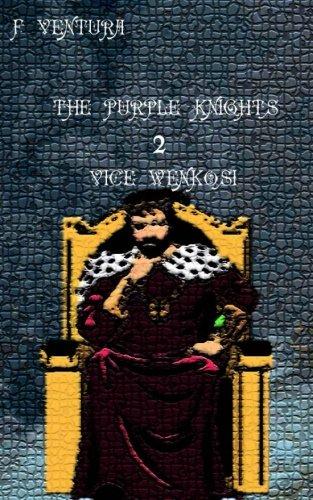 The Purple Knights 2 Vice wenkosi