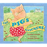 The Pig's Knickersby Jonathan Emmett