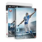 Madden NFL 16 & SteelBook (Amazon Exclusive) - PlayStation 3