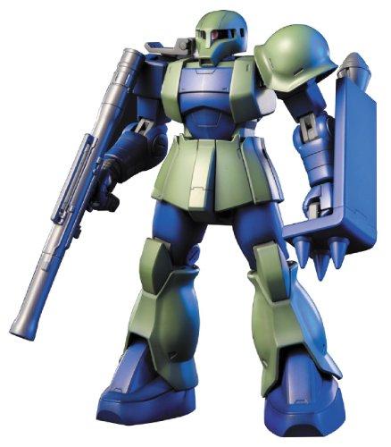 HGUC 1/144 MS-05B ザクI (機動戦士ガンダム)