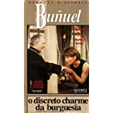 The Discreet Charm of the Bourgeoisie Poster Movie Brazilian 11x17 Milena Vuk...