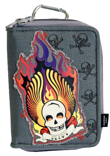 Valsturd tattoo kit - carrying case - description