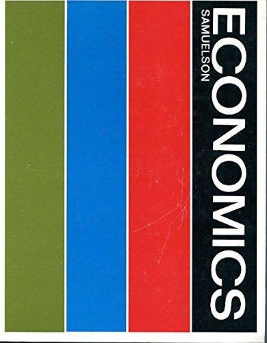 Economics: An Introductory Analysis PDF