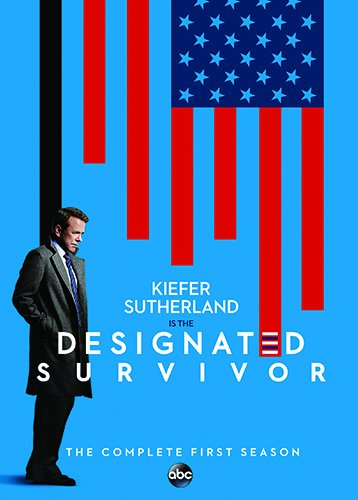 Buy Designated Survivor Now!