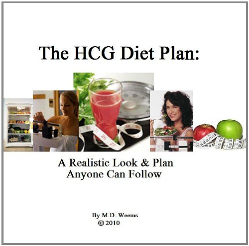 HCG Diet Plan: A Realistic Look & Plan Anyone Can Follow