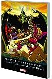 Marvel Masterworks: The Uncanny X-MEN - Volume 3